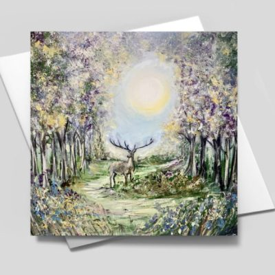 Summer Stag